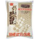 健康フーズ パン用小麦粉全粒粉配合(国産小麦粉100%使用) 700g