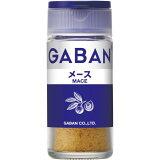 Gabin mace 19g 好侍食品【RCP】[ギャバン メース 19g ハウス食品【RCP】]