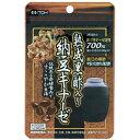 熟成黒酢入り 納豆キナーゼ 60球 井藤漢方製薬