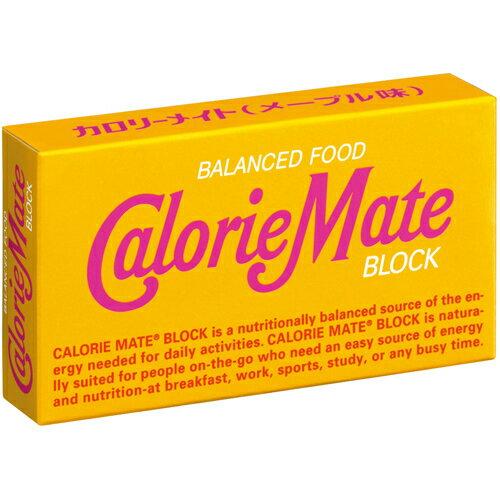 カロリーメイト メープル味 2本 大塚製薬