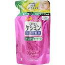 乐天商城 - 薬用ケシミン 浸透化粧水 さっぱりすべすべ肌 詰替用 140mL