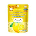 コンビ テテオ 口内バランスタブレットキシリトール×オボプロンDC さわやかレモン味 60粒入【S1】