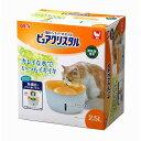 ジェックスCA事業部 ピュアクリスタル 2.5L 猫用・複数飼育用