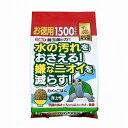 イトスイ イトスイ カメのごはん納豆菌お徳用1500g