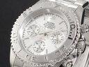 エルジン ELGIN 腕時計 クロノグラフ メンズ FK1120S