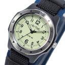 カクタス CACTUS クオーツ 腕時計 時計 キッズ CAC-65-M03 ブルー【楽ギフ_包装】