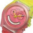 マークバイ マークジェイコブス クオーツ クロノ 腕時計 時計 MBM4576 ピンク【楽ギフ_包装】
