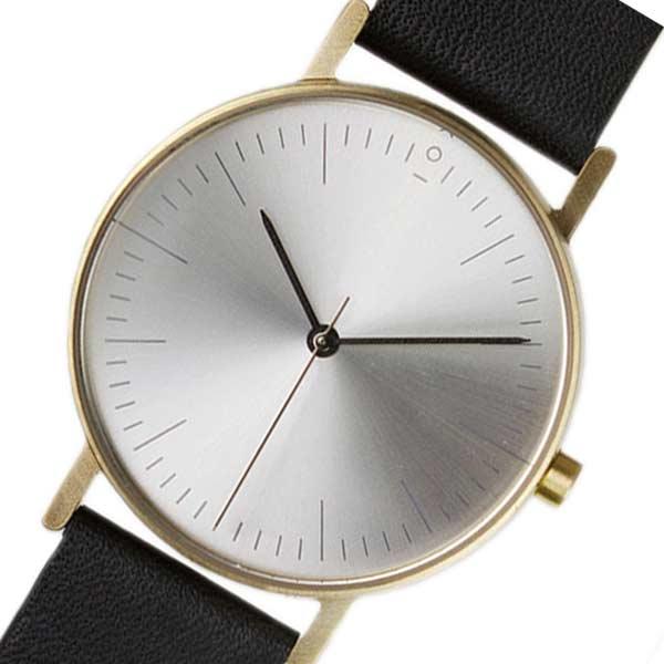 ピーオーエス POS STOCK watches Stock S002S クオーツ メンズ 腕時計 時計 STW020004【_包装】 【ラッピング無料】