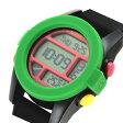 ニクソン NIXON ユニット UNIT デジタル メンズ 腕時計 時計 A1971114 ブラック【楽ギフ_包装】