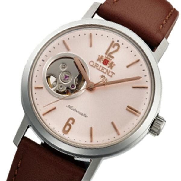 オリエント ORIENT スタイリッシュ&スマート 自動巻き 腕時計 時計 WV0471UB 国内正規【_包装】 【ラッピング無料】