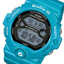 カシオ CASIO ベビーG フォー・ランニング レディース 腕時計 時計 BG-6903-2 ブルー