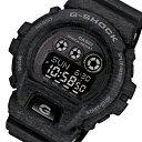カシオ Gショック ヘザードカラーシリーズ メンズ 腕時計 時計 GD-X6900HT-1 ブラック【楽ギフ_包装】
