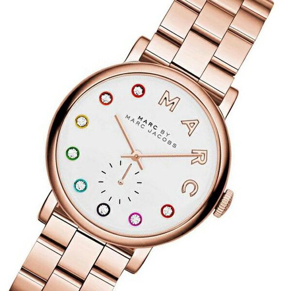 マークバイ マークジェイコブス ベイカー レディース 腕時計 時計 MBM3443【_包装】 【ラッピング無料】