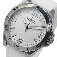 フォッシル FOSSIL クオーツ メンズ 腕時計 時計 BQ1173 ホワイト【楽ギフ_包装】