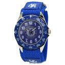 フットボールウォッチ チェルシー クオーツ メンズ 腕時計 時計 GA4417 ブルー
