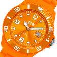 アイスウォッチ フォーエバー クオーツ メンズ 腕時計 時計 SI.OE.B.S.09 オレンジ【楽ギフ_包装】