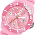 アイスウォッチ フォーエバー クオーツ メンズ 腕時計 時計 SI.PK.B.S.09 ピンク【楽ギフ_包装】
