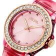 フォリフォリ JELLY WATCH クオーツ レディース 腕時計 時計 WF15P026ZPP ピンク【楽ギフ_包装】
