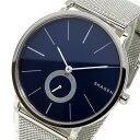 スカーゲン SKAGEN クオーツ メンズ 腕時計 時計 SKW6230 ネイビー【楽ギフ_包装】