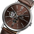 オリエント オリエントスター 自動巻き メンズ 腕時計 WZ0301DK ブラウン 国内正規【送料無料】【楽ギフ_包装】