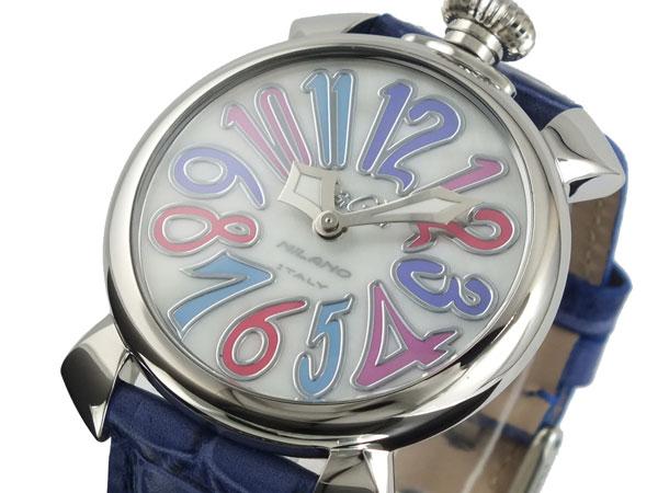 ガガミラノ GAGA MILANO MANUALE 腕時計 5020.7【送料無料】【_包装】 【送料無料】【ラッピング無料】
