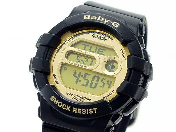 カシオ CASIO ベビーG BABY-G 腕時計 時計 BGD-141-1【_包装】 【ラッピング無料】