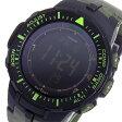 カシオ CASIO プロトレック クオーツ メンズ 腕時計 時計 PRG-300CM-3 グリーンカモフラ【楽ギフ_包装】