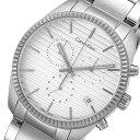カルバンクライン Calvin Klein クロノ クオーツ メンズ 腕時計 時計 K5R37146 ホワイト【楽ギフ_包装】