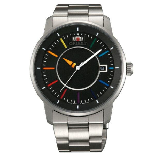 オリエント スタイリッシュ&スマート 自動巻 メンズ 腕時計 時計 SER0200EW0 (WV0761ER)【_包装】 【ラッピング無料】