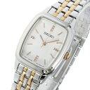 セイコー SEIKO クオーツ レディース 腕時計 時計 SRZ471P1 シルバー【楽ギフ_包装】