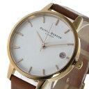 オリビアバートン OLIVIA BURTON クオーツ レディース 腕時計 時計 OB15TD02 ホワイト