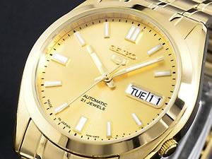 セイコー 5 SEIKO FIVE 腕時計 自動巻き メンズ SNKE92J1【送料無料】 【送料無料】【ラッピング無料】