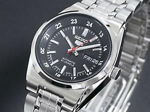 セイコー5 SEIKO ファイブ 腕時計 時計 自動巻き レディース SYMB99J1【_包装】 【ラッピング無料】
