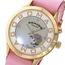 ロマゴデザイン ROMAGO DESIGN チチ ニューヨーク コラボ 限定品 レディース 腕時計 時計 RM067-0512ST-PK 【楽ギフ_包装】