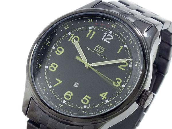 トミー ヒルフィガー TOMMY HILFIGER 腕時計 1710307【送料無料】 【送料無料】