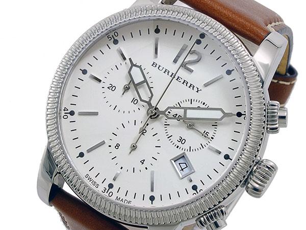 バーバリー BURBERRY クオーツ レディース クロノ 腕時計 BU7817【_包装】【RCP】【送料無料】【smtb-F】 【送料無料】【ラッピング無料】