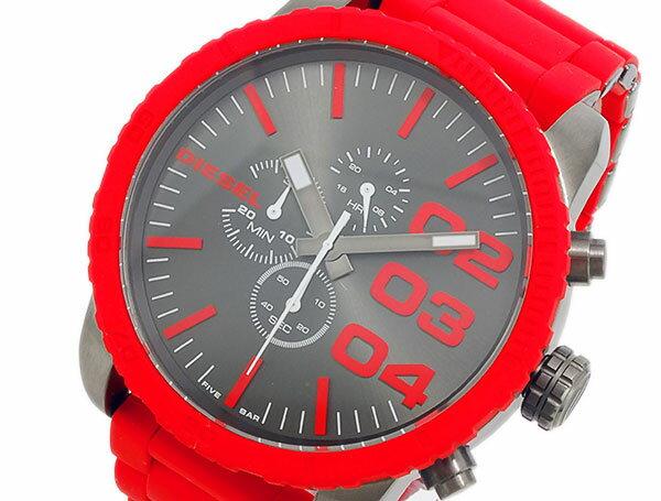 ディーゼル DIESEL クオーツ メンズ クロノ 腕時計 時計 DZ4289【_包装】【送料無料】 【送料無料】【ラッピング無料】