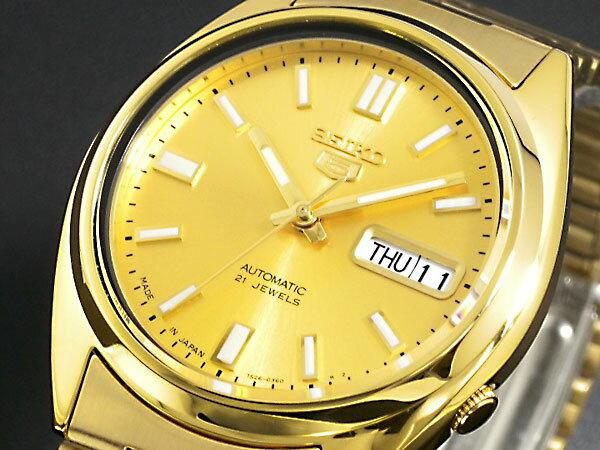 セイコー SEIKO セイコー5 SEIKO 5 自動巻き メンズ 腕時計 時計 SNXS80J1【_包装】【送料無料】 【送料無料】【ラッピング無料】