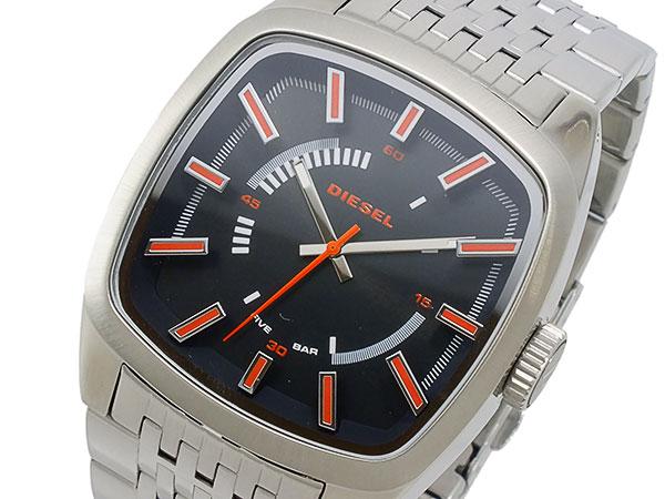ディーゼル DIESEL クオーツ メンズ 腕時計 時計 DZ1588【_包装】【送料無料】 【送料無料】【ラッピング無料】