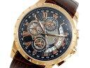 サルバトーレマーラ SALVATORE MARRA クオーツ メンズ 腕時計 時計 SM13119S-PGBK【楽ギフ_包装】【送料無料】