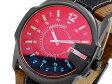 ディーゼル DIESEL クオーツ メンズ 腕時計 時計 DZ1600【楽ギフ_包装】【送料無料】