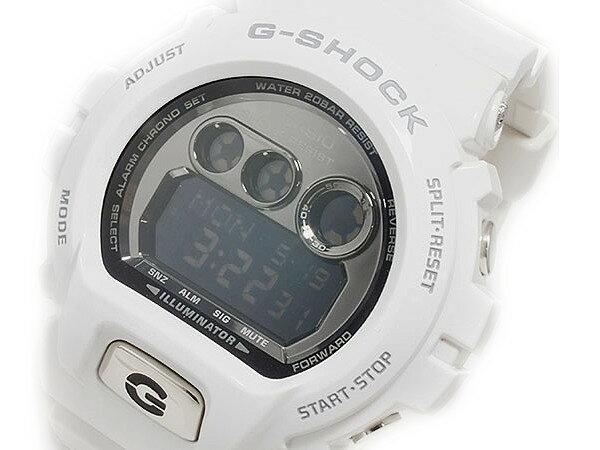 カシオ CASIO Gショック G-SHOCK デジタル メンズ 腕時計 時計 GD-X6900FB-7【_包装】 【ラッピング無料】
