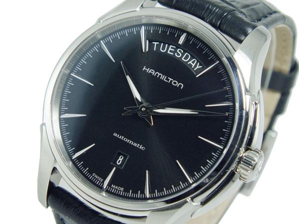 ハミルトン HAMILTON ジャズマスター 自動巻 メンズ 腕時計 H32505731【_包装】【RCP】【送料無料】【smtb-F】 【送料無料】