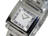 フェンディ FENDI クワドロ Quadro クォーツ メンズ 腕時計 F605140-6050G【楽ギフ包装】【】