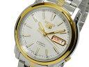 セイコー SEIKO セイコー5 SEIKO 5 自動巻 腕時計 時計 SNKL84J1【楽ギフ_包装】