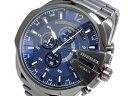 ディーゼル DIESEL クオーツ クロノグラフ メンズ 腕時計 時計 DZ4329【楽ギフ_包装】【送料無料】