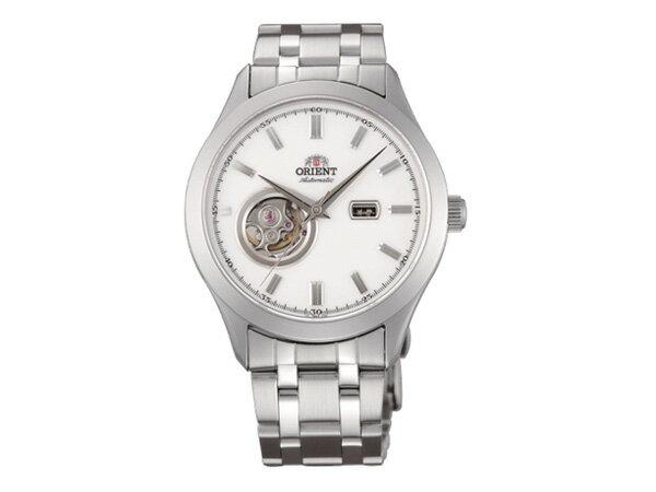 オリエント ORIENT ワールドステージコレクション メカニカル Mechanical 自動巻 メンズ 腕時計 時計 WV0201DB 国内正規【_包装】【送料無料】 【送料無料】【ラッピング無料】