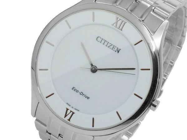 シチズン CITIZEN エコドライブ メンズ 腕時計 AR0070-51A【送料無料】【_包装】 【送料無料】【ラッピング無料】