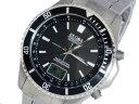 エルジン ELGIN ソーラー 電波 メンズ チタン 腕時計 時計 FK1396TI-BP【楽ギフ_包装】【送料無料】