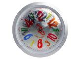 コグ COGU クレージークロック ジャンピング クオーツ 掛け時計 SGW-C001-WCL【楽ギフ_包装】